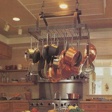 Traditional Pot Racks by Hayneedle
