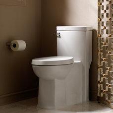 Modern Toilets by American Standard Brands