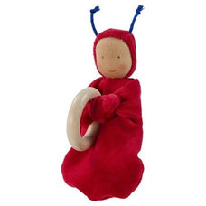 Traditional Baby And Toddler Toys by Oompa Toys