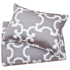 Contemporary Pillowcases And Shams by Crane & Canopy