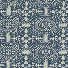 Traditional Fabric by Hawthorne Threads