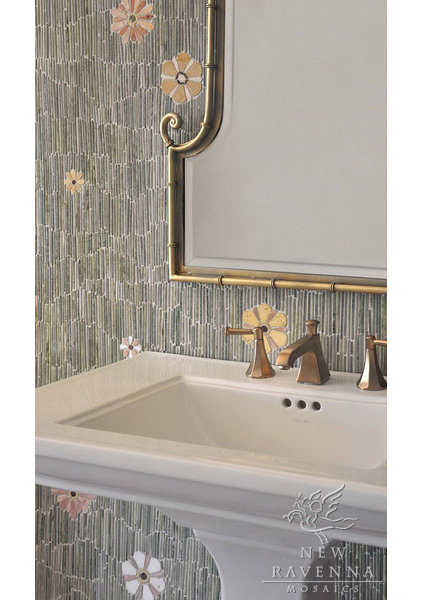 bathroom tile by newravenna.photoshelter.com