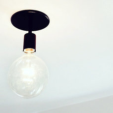 Contemporary Ceiling Lighting by CAMP PROVISIONS