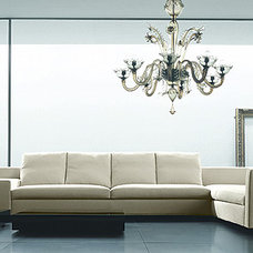 Modern Sectional Sofas by cassinausa.com