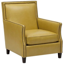 Eclectic Armchairs And Accent Chairs by High Fashion Home