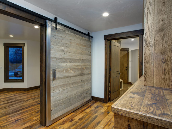 Rustic  by Todd Arenson Construction
