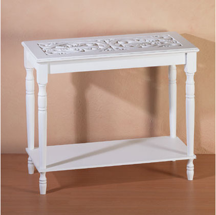 Traditional Side Tables And End Tables by Home 'n Gifts