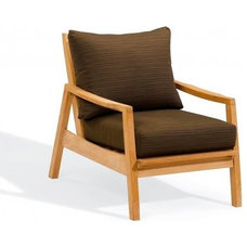Contemporary Outdoor Chairs by Design Public