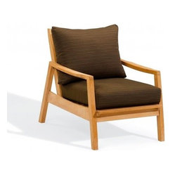 Siena Club Chair