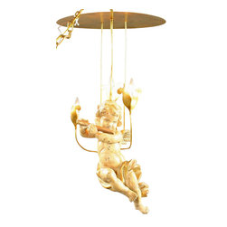 EuroLux Home - New Chandelier from Italy made with - Product Details