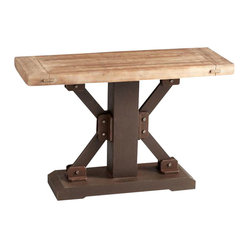 Kern Table