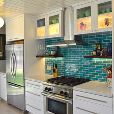 Eclectic Kitchen by G Family, Inc.