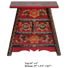 Eclectic Furniture by Golden Lotus Antiques