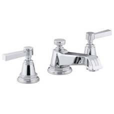 Traditional Bathroom Faucets And Showerheads by Kohler