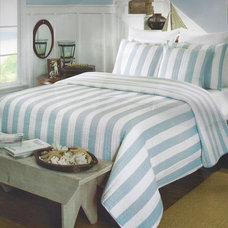 Tropical Quilts And Quilt Sets by Tropicality Decor