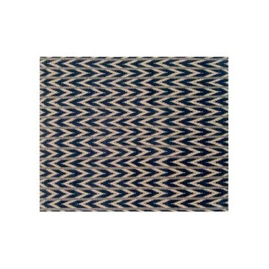 Ikat Tibetan Wood Rug from Madeline Weinrib Atelier - Ikat patterns are a great way to add depth to a room and create the sense of age in a new rug. Comes in several color options.