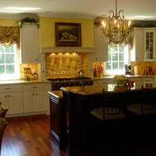 Traditional  by House of Cline Design
