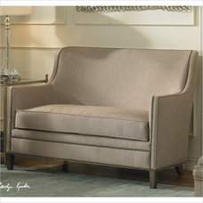 Transitional Love Seats by Cymax