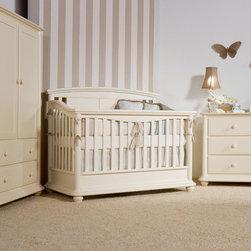 VERONA Collection - Verona baby setting.