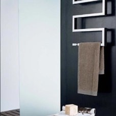 Modern Towel Bars And Hooks by Quality Bath