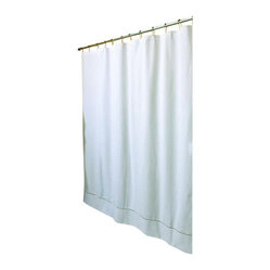 Shower Curtain, Plain