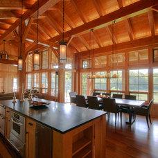 Traditional Windows by H Window Company LLC