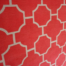 Contemporary Flooring by Julie Dasher Rugs