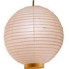 Asian Pendant Lighting by Oriental Furniture