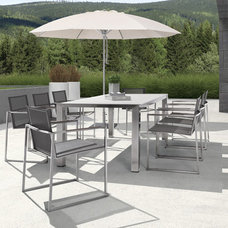 Modern Patio by Hauser Stores