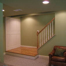 Traditional  by J&J Build and Remodel