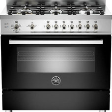 Gas Ranges And Electric Ranges by Plesser's Appliance