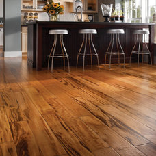 Modern Hardwood Flooring by BR111 Hardwood Flooring