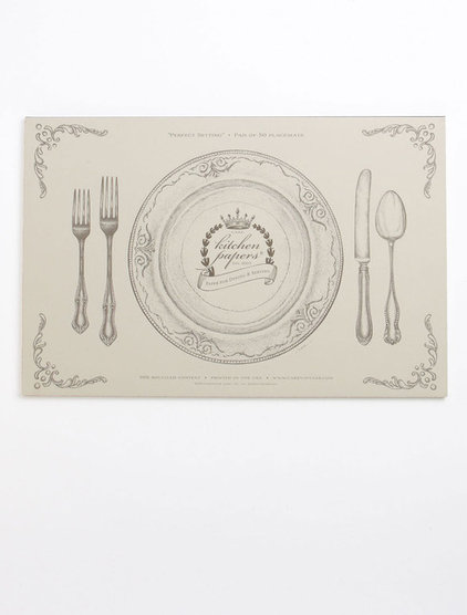 eclectic table linens by Nordstrom