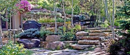 Boulder CO Wall Stone Natural Veneer Stone Quarry Boulders Stone Walls