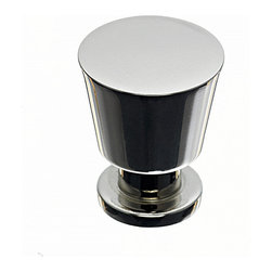 Top Knobs - Nickel Cabinet Knobs - Top Knobs item number M1606 is a beautifully finished Nickel Cabinet Knob.