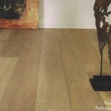 Traditional Wood Flooring by CheaperFloors
