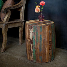 Eclectic Side Tables And End Tables by Overstock.com