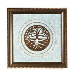Tree of Life Shadowbox