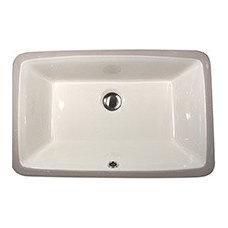 Traditional Bathroom Sinks by Nantucket Sinks