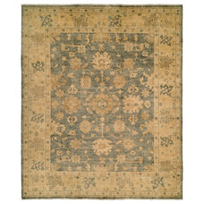 Traditional Rugs by Andella Home