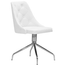 Contemporary Dining Chairs by Euro Style Lighting