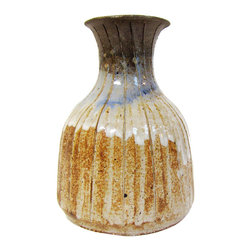 Pottery Bud Vase by Marguerite Wildenhain -