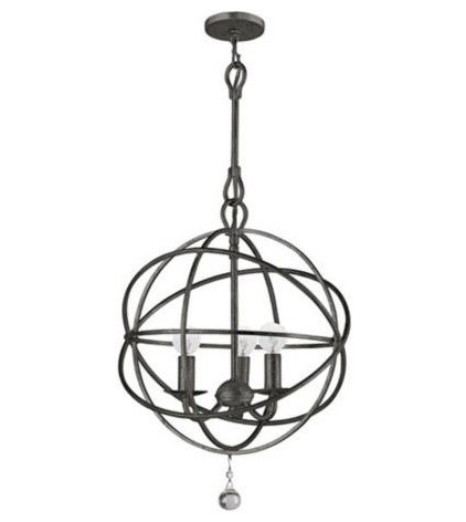 Transitional Pendant Lighting by Lamps Plus