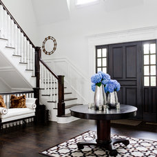 Traditional Entry by Houzz Sample Profile