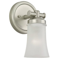 wall sconces by Littman Bros Lighting