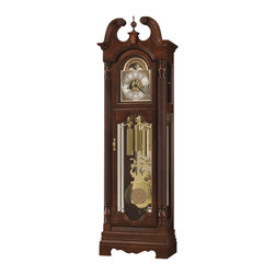 Howard Miller - Howard Miller Beckett Floor Clock - Howard Miller - Floor Clocks - 611194