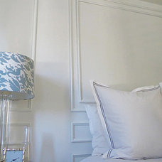 Traditional Moulding by Luxe Architectural