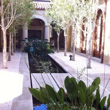 Mediterranean Pool by Pool Environments, Inc.