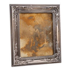 """Art Dallas, Incorporated - Art Dallas Antique Mirror - Monet - An Art Dallas handcrafted """"Monet"""" Antique Mirror framed with our Flash® molding."""