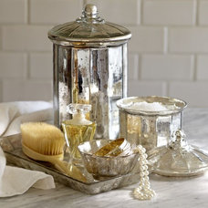Bath And Spa Accessories by Pottery Barn